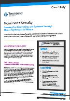 Monitronics Case Study
