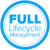 Full Lifecycle Key Management