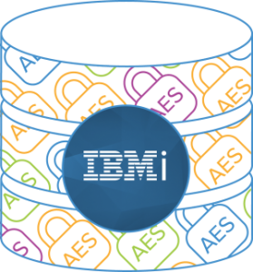 AES Encryption for the IBM i (AS/400)