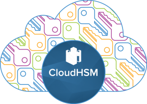 Encryption & Key Management HSM in the Cloud