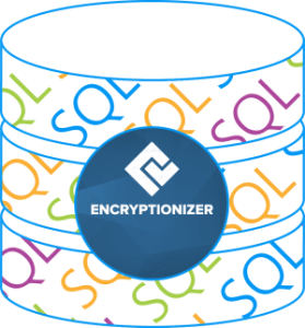 Key Connection for Encryptionizer