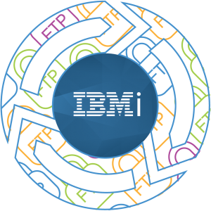 Secure Managed File Transfer for IBM i (AS/400)