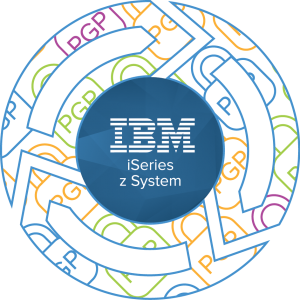 Commercial PGP File Encryption for IBM i and z/OS